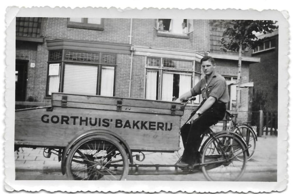 Een bekend beeld in naoorlogs Hoofddorp. eigen foto © BDU media
