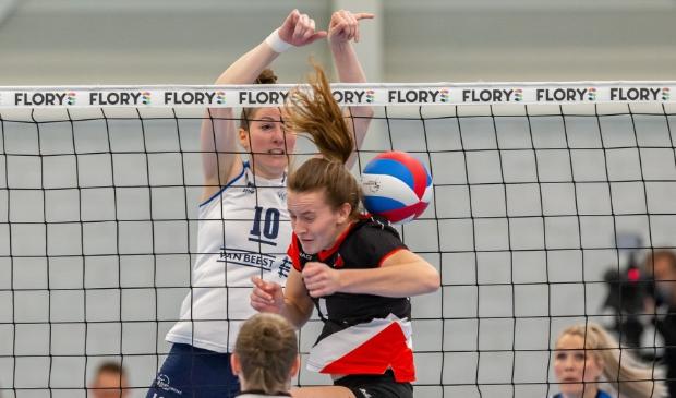 De Sliedrecht Sport-dag brengt weer topvolleybal naar De Basis.