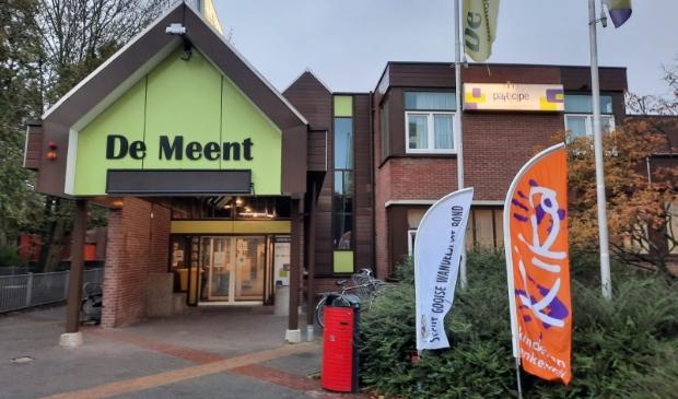 Ontmoetingscentrum De Meent