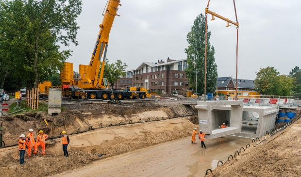 <p>De fietstunne is een belangrijke schakel in de mobiliteit in de provincie Utrecht.</p>