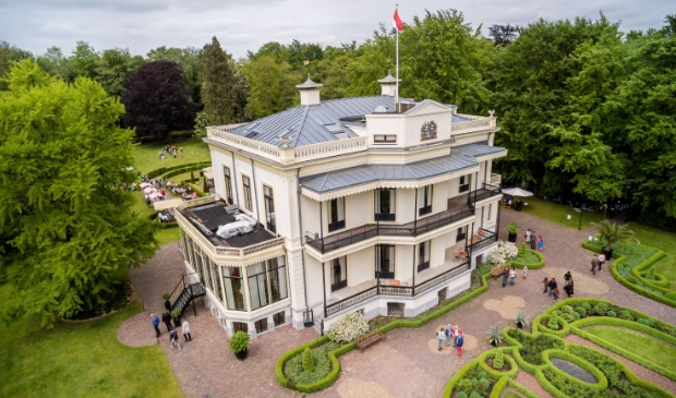 <p>Landgoed De Vanenburg is een van de vijf Puttense monumenten die haar deuren opent tijdens de landelijke Open Monumentendag op 11 september 2021.</p>
