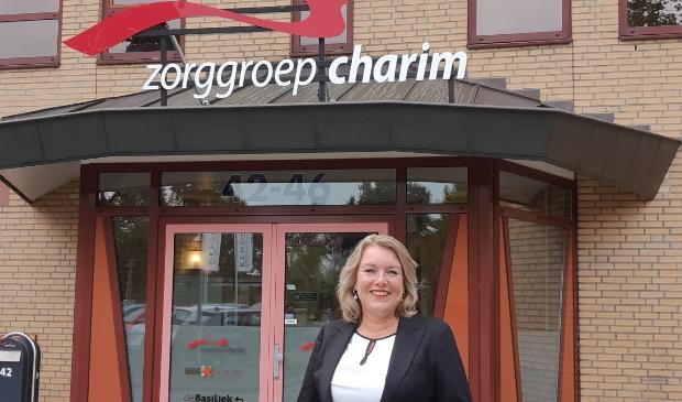 directeur Zorg Judith Poulus: 'Kwaliteitsverpleegkundigen hebben zeggenschap over wat nodig is om de beste zorg te leveren'