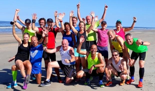 <p>De groep van Atletiekvereniging Suomi is een gezellig hardloopgroep waar, door de jaren heen, bijzondere vriendschappen zijn ontstaan,</p>