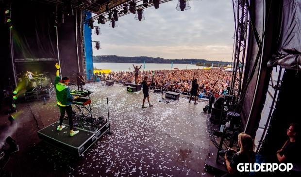 Royal Beat. Gelderpop © BDU media