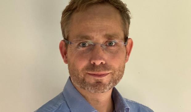 Bas van Os, bedrijfskundige en theoloog