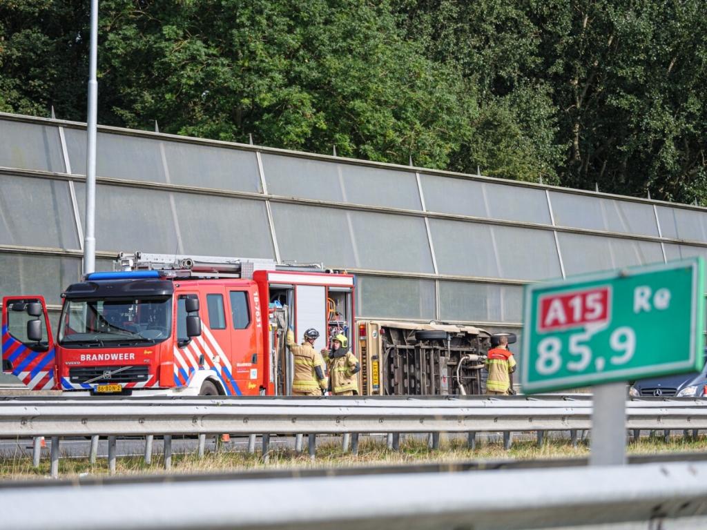 ZHZActueel.nl / Ruben van der Sterren © BDU media