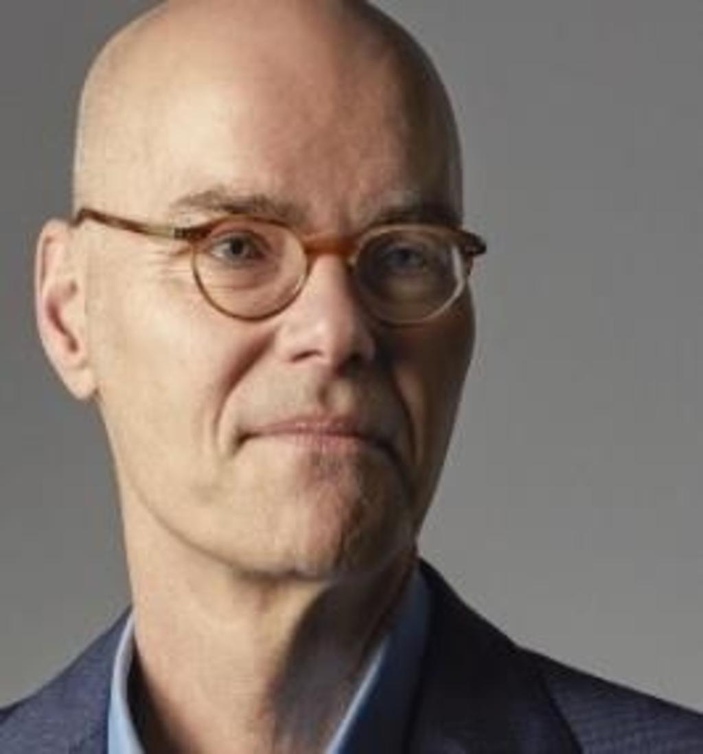 Gijs de Vries, voormalig directeur van het Rode Kruis. Kamp Amersfoort © BDU media