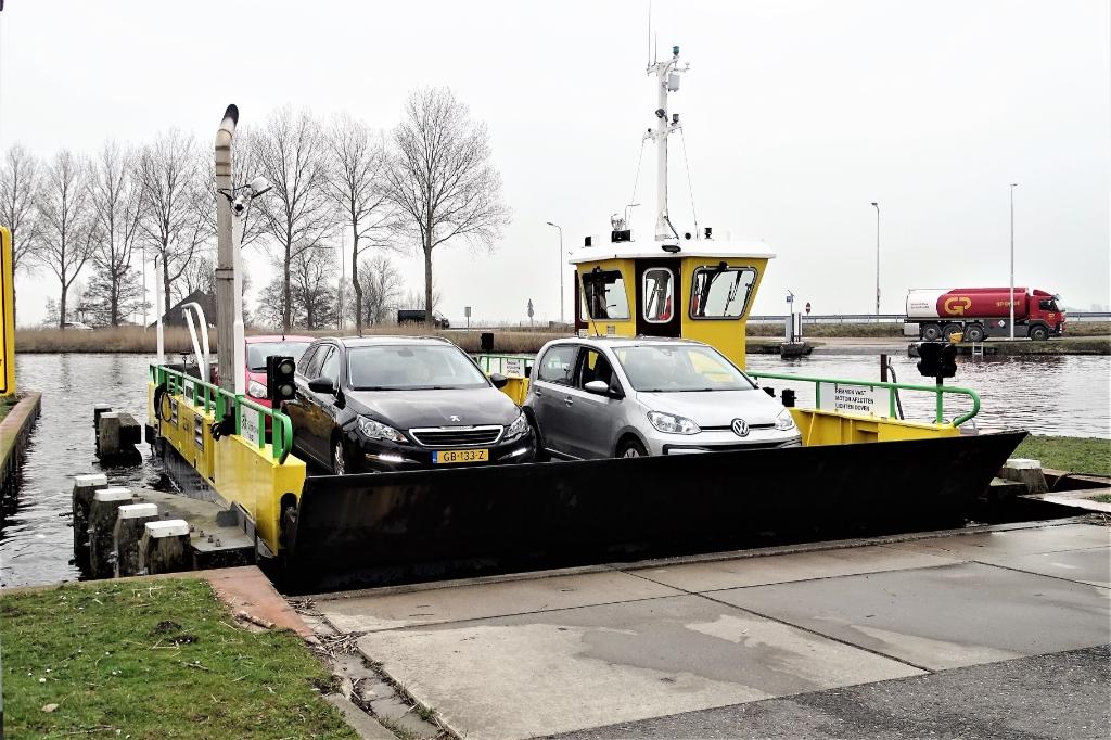 Pont Hans Blomvliet © BDU media