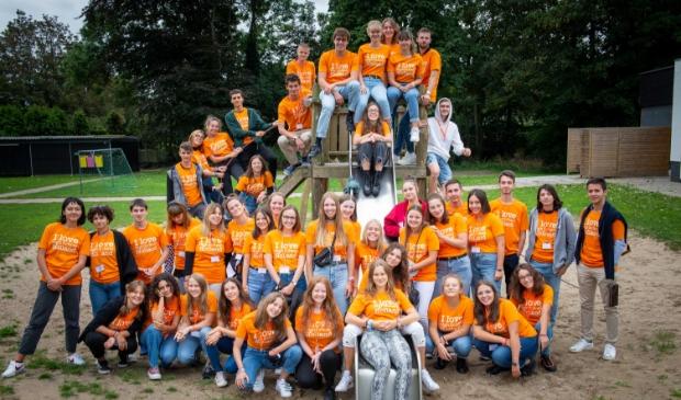 <p>Elk jaar komen er honderden studenten naar Nederland om een onvergetelijk uitwisseling te ervaren.</p>