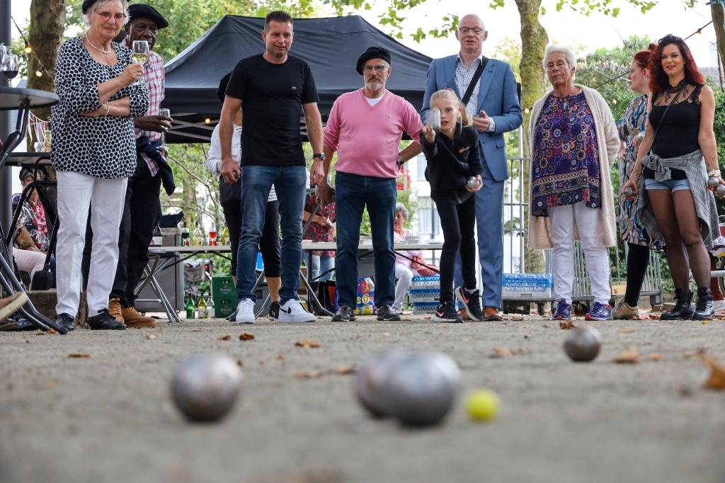 Een spel voor jong en ouder Gerrit Heringa © BDU media