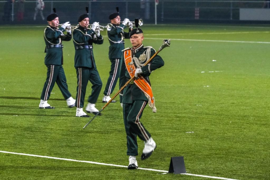 Taptoe Haarlemmermeer 2021 Jan Aukes © BDU media