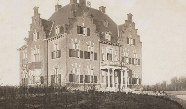 <p>Landgoed Leusderend &nbsp;aan de Dodeweg 6 is in 1918-1919 gebouwd in opdracht van jhr. Jan Karel Hendrik de Beaufort. </p>
