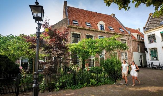 <p>Harderwijk</p>