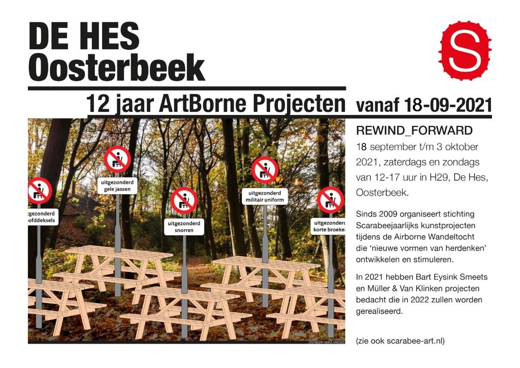 Uitnodiging REWIND_FORWARD Bart Eysink Smeets © BDU Media
