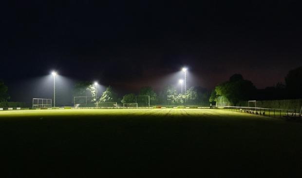 Darklicht schijnt alleen waar het nodig is.