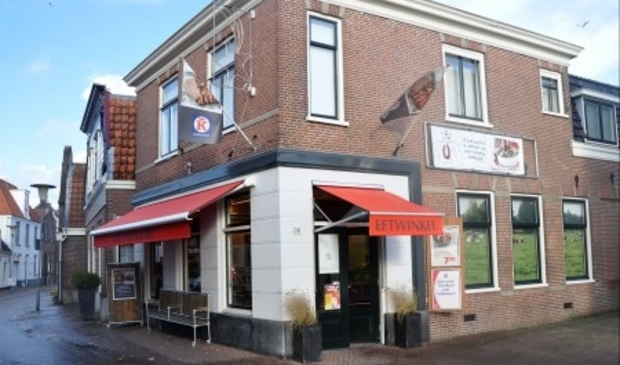 eetwinkelstronkhorst.keurslager.nl © BDU media