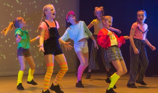 Dans is sport en cultuur ineen, hoe leuk is dat!