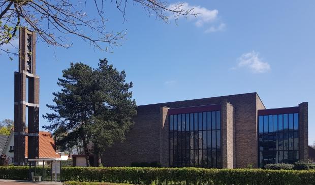 De Petrakerk, Kerkwijk 135