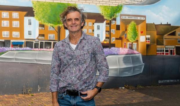 """<p>Ruut te Velthuis van het FAB: """"De cultuursector staat te trappelen om weer te beginnen.""""</p>"""