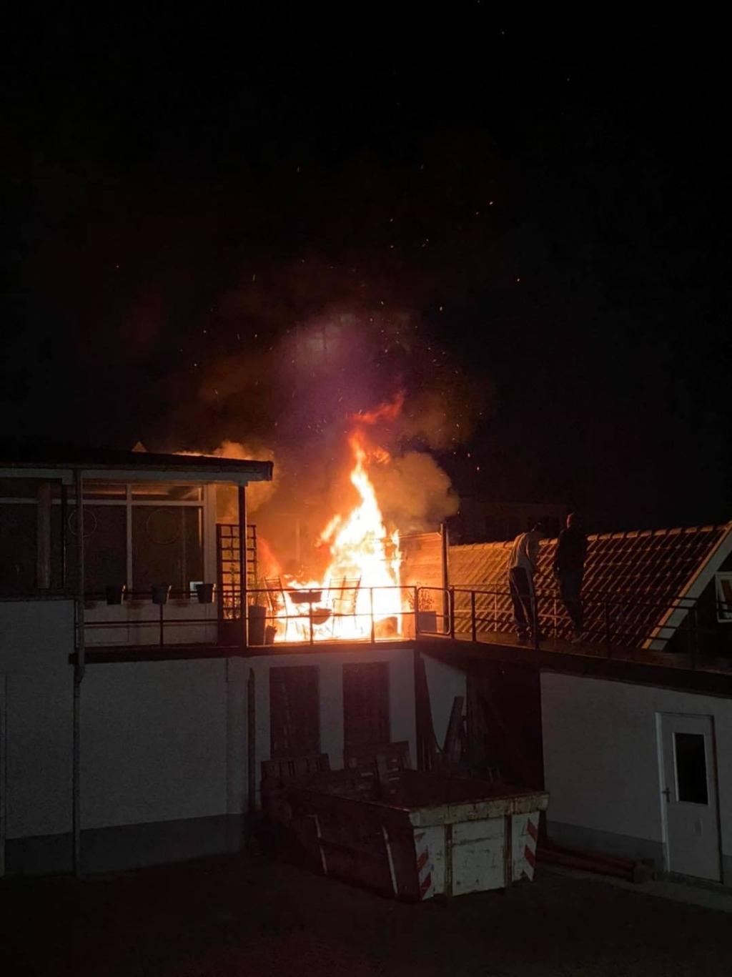 Brandweer Hardinxveld-Giessendam © BDU media