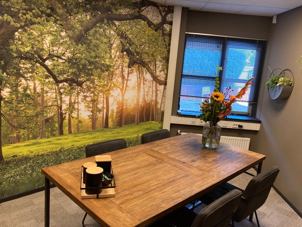 Het kantoor van RechtSaam Advocaten & Mediators. RechtSaam Advocaten & Mediators © BDU media