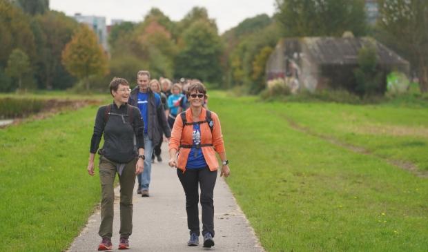 Wandel mee vanuit Utrecht en ontdek de mooiste plekken in de omgeving.