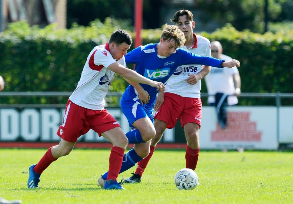 Hardinxveld-SV Capelle Richard van Hoek Fotografie © BDU media