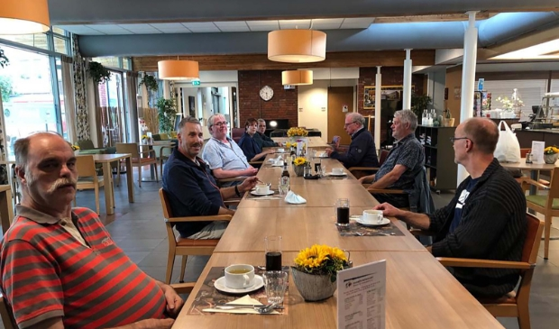Cliënten Careander welkom in brasserie de Schauw