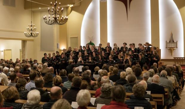 Young Ladies Choir Rejoice