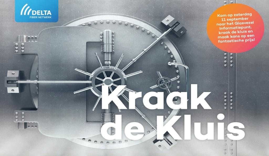 DELTA Fiber Netwerk © BDU