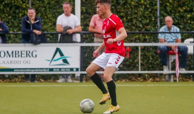 <p>Jacco van de Brink&nbsp;</p>
