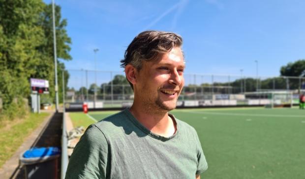 <p>Maarten Manjoero: ,,Onze eerste prioriteit is om een nieuwe groep te cre&euml;ren.&quot;</p>