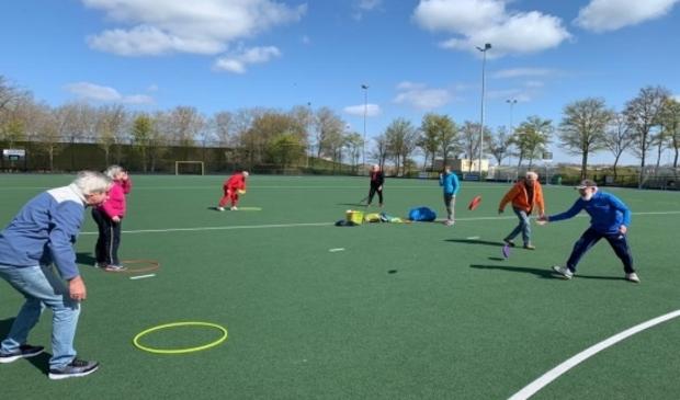 <p>Stichting Sport & Bewegen Senioren Baarn (SBSB) trapt dinsdag 21 september het seizoen af.</p>