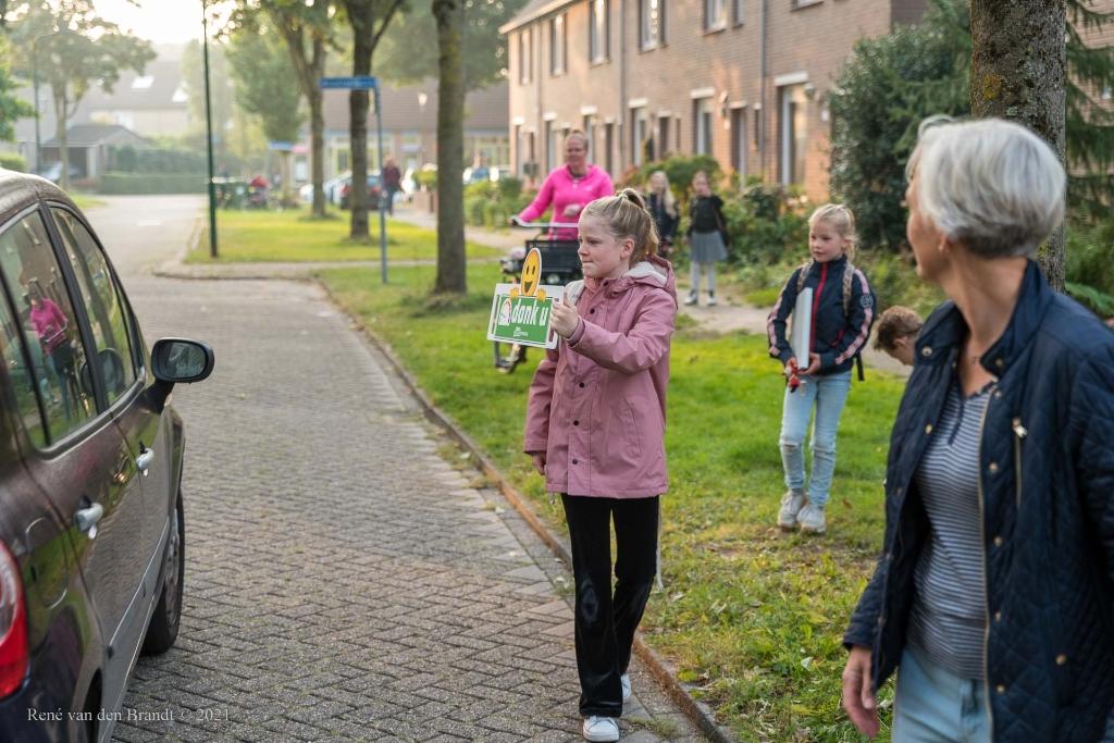Dank je wel ® René van den Brandt © BDU media