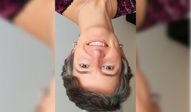 Portret Kassandra Goddijn