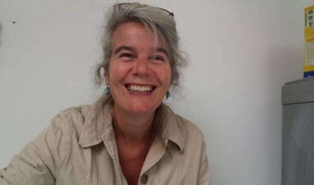 Yvonne Mollee