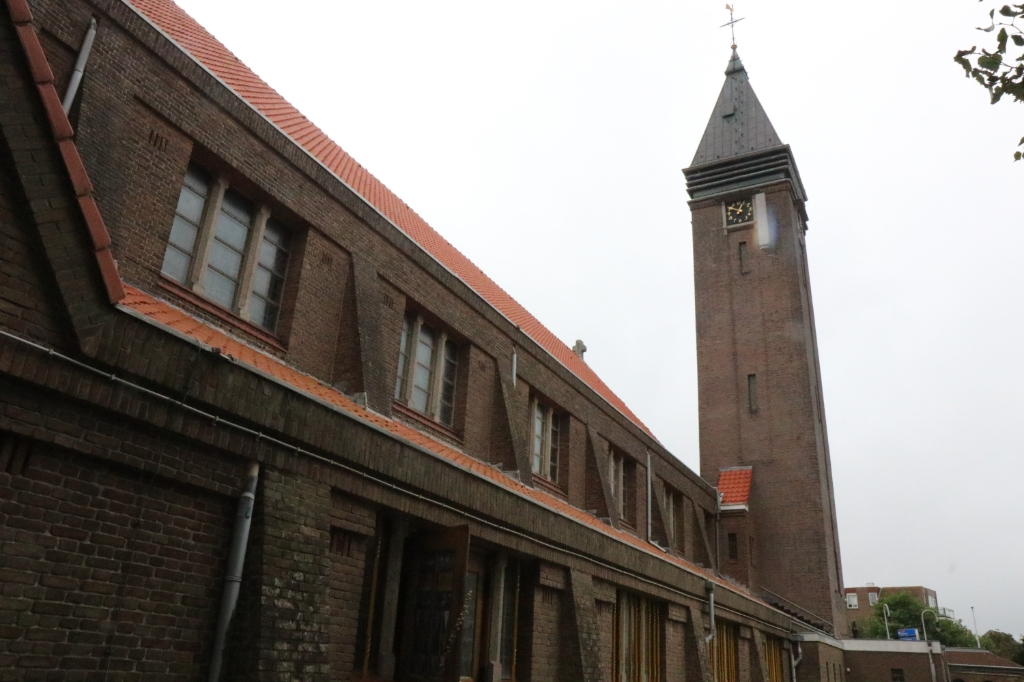 De Agatha Kerk wijnand burger © BDU Media