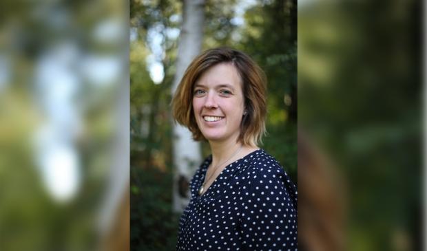 Kinderboekenschrijfster Maren Stoffels