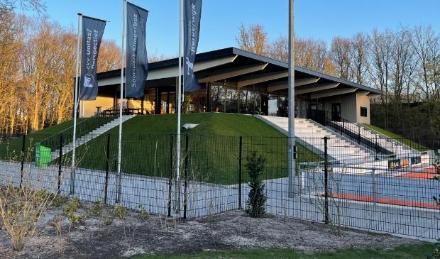 Sportpark Slingerbos