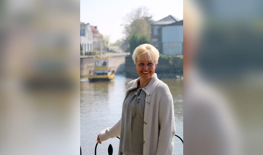Het boek van Sandra Sinot is te bestellen via www.uitzichtvoorjou.nl en kost 14,95 euro.