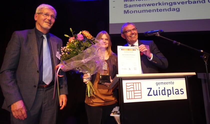 (foto en tekst: Annette van den Berg)