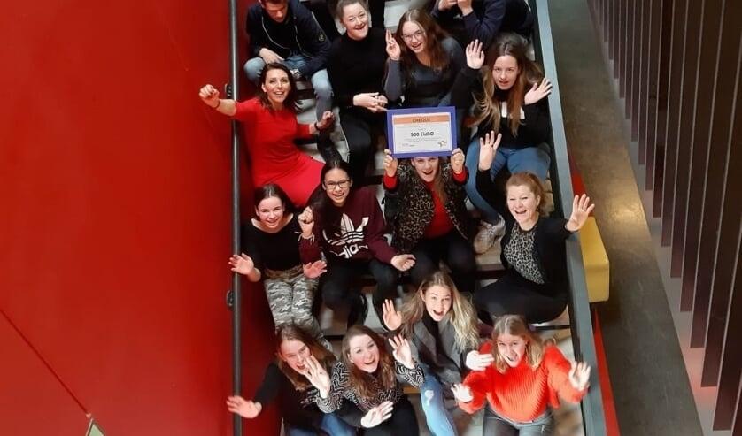 Twee leerlingen verdedigen begin mei in Brussel Nederlands eer tijdens de Europese finale met 26 andere finalisten.