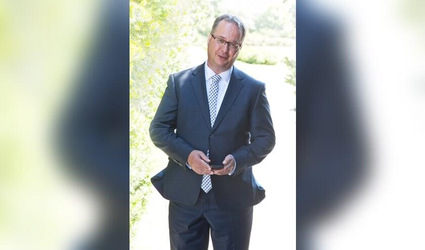 Han Weber zegt frisse ideeën te hebben om de dorpen van Zuidplas te leren kennen.