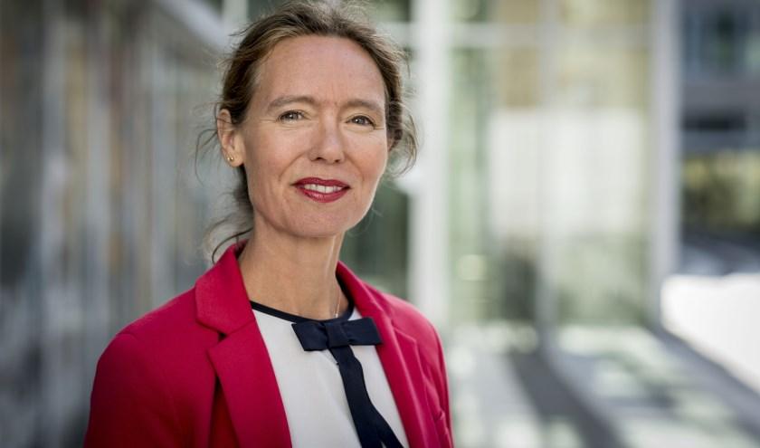 Anne Koning (PvdA) wordt als gedeputeerde verantwoordelijk voor ruimtelijke ordening in de provincie.