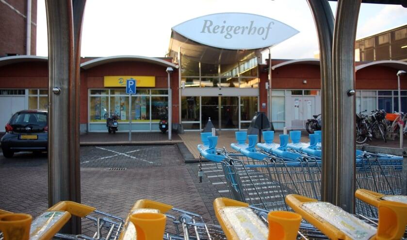 34,7 miljoen euro legde de nieuwe eigenaar van Reigerhof voor het winkelcentrum op tafel.
