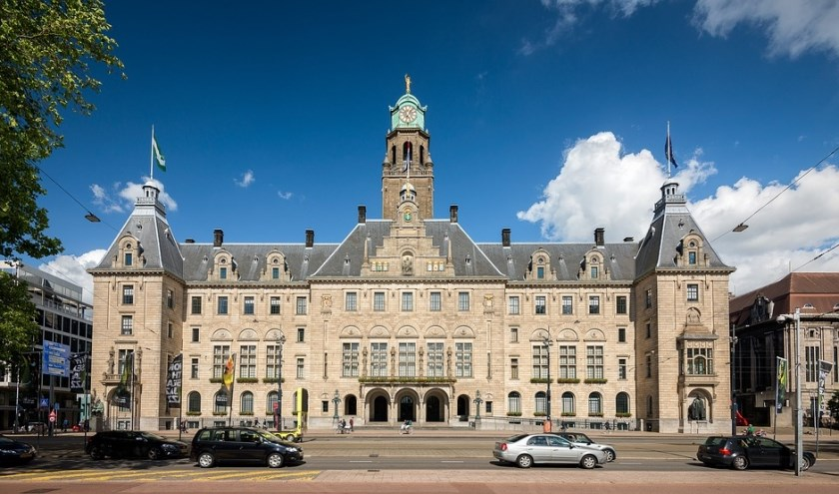 """Zuidplas moet de motie-Nesselande volgens raadslid Jan-Willem Verheij zien als 'een extra motivatie om aan de slag te gaan."""""""
