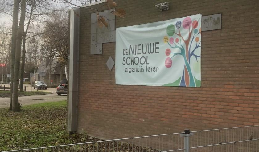 Bij De Nieuwe School komt 'levenshouding' op de eerste plaats. (foto: archief Hart van Holland)