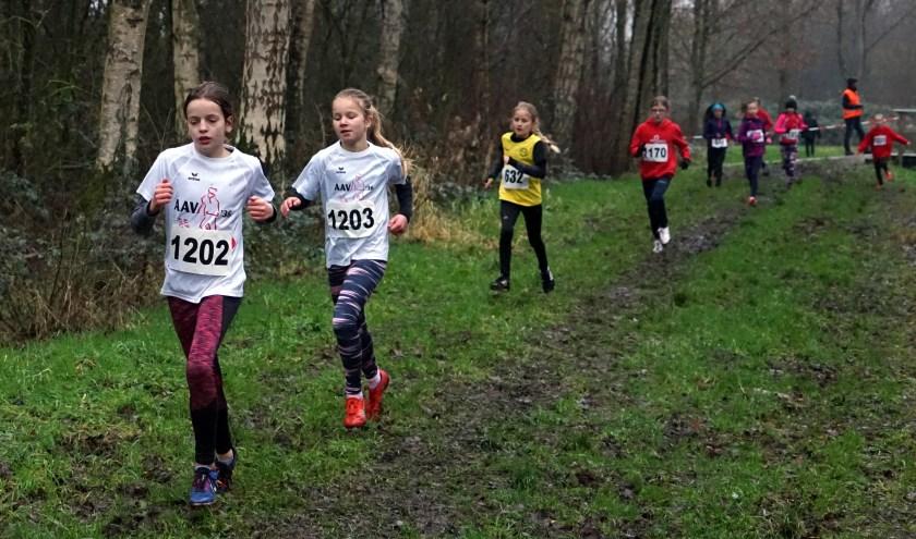 Ook de junioren komen zaterdag in actie in de Gouweboscross. (foto: pr)