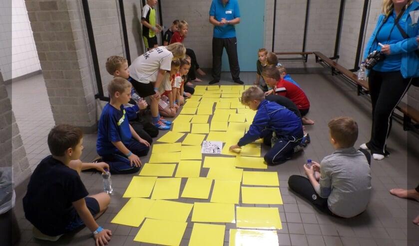 Veel kinderen in Waddinxveen maken gebruik van buitenschoolse opvang. (archieffoto Hart van Holland)
