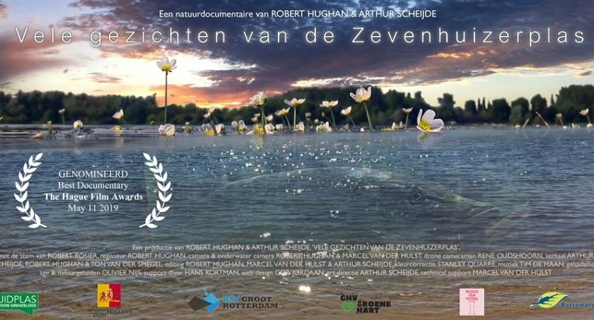 De poster van de film.